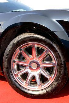 Free Sports Car Stock Image - 6798441