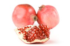 Free Fresh Pomegranate Stock Photos - 6798813