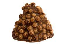 Free Chocolate Sweet A Truffle Royalty Free Stock Photos - 6798868