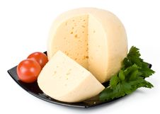 Free Fresh Cheese Royalty Free Stock Images - 6798899