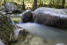 Free Flowing River Stock Photos - 6799143