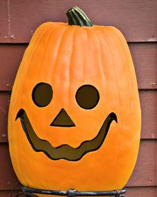 Free Happy Pumpkin Stock Images - 6799204