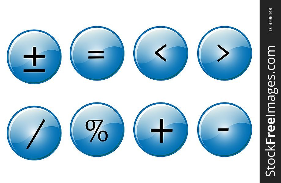 Mathematical Symbols Free Stock Images Photos 6795448