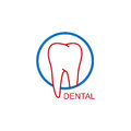 Free Dental Logo Royalty Free Stock Image - 67934426