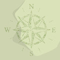 Free Wind Rose Stock Photography - 67935162