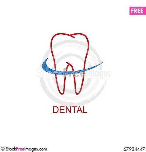 Dental Logo - Free Stock Photos & Images - 67934447 ...