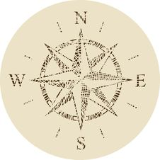 Free Wind Rose Stock Photos - 67935233