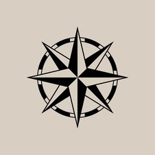 Free Wind Rose Stock Photos - 67935623