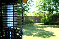 Free Bug Zapper Stock Photos - 681193