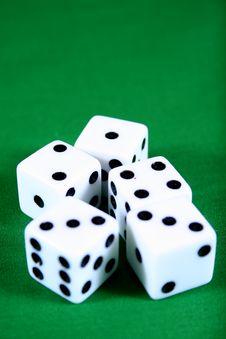Free Gambling Royalty Free Stock Image - 681426