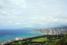 Free Waikiki Stock Photo - 682590