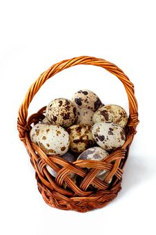 Free Easter Still-life 4 Royalty Free Stock Photo - 682605
