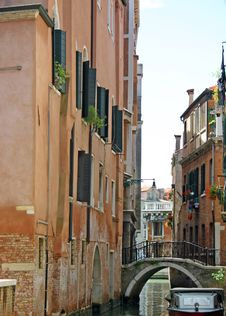 Free Venice Royalty Free Stock Photos - 682848