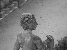 Free Sculpture Royalty Free Stock Photos - 682988