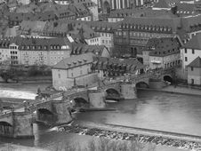 Free Old Bridge Stock Image - 683021