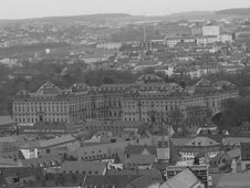 Free Palace Of Würzburg Stock Photo - 683030