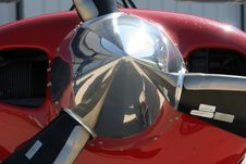 Free Propeller Royalty Free Stock Photography - 683057