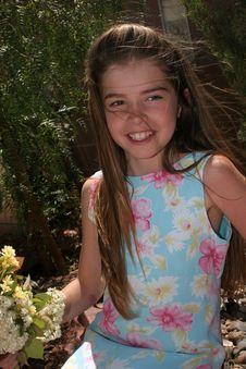 Free Beautiful Child Stock Images - 683704
