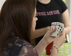 Free Poker Stock Photos - 684543