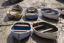 Free Rowing Boats Stock Images - 685744