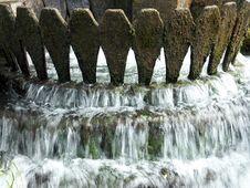 Water3 Royalty Free Stock Image