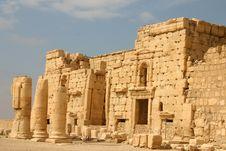 Free Syria Royalty Free Stock Photos - 688988
