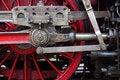 Free Steam Locomotive Stock Image - 6803041