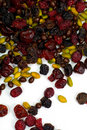 Free Dried Fruit And Pistacios Stock Image - 6804081