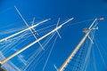 Free Ship Masts Royalty Free Stock Photo - 6805945