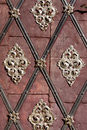 Free Metal Decoration Detail Royalty Free Stock Photos - 6807998