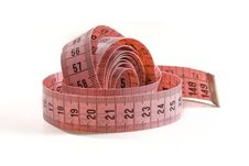 Free Measure Tape Stock Photography - 6800882