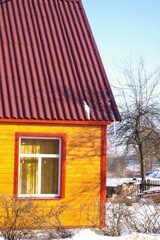Free House Stock Photo - 6801390