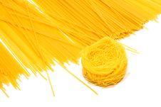 Free Pasta Stock Image - 6801531