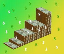 Free Money Stock Photos - 6802733