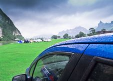Free Car Stock Photo - 6803490