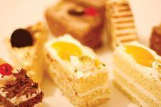 Free Dessert Stock Photos - 6805433