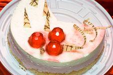 Free Piece Of Cake Stock Photo - 6805480