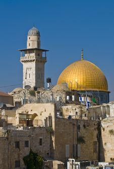 Free Jerusalem Stock Images - 6806324