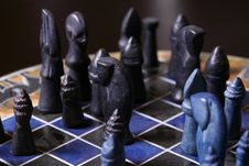 Free Chess Royalty Free Stock Image - 6807016