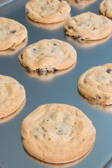 Free Cookies Stock Photography - 6807602