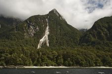 Free New Zealand Landscape. Doubtful Sound Stock Photo - 6807610