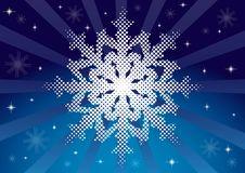 Free Snowflake Royalty Free Stock Photo - 6807735