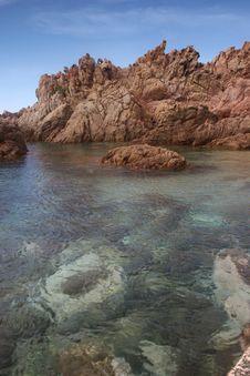 Free Sardinia Stock Image - 6807781