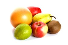 Free Fruits Royalty Free Stock Image - 6808886