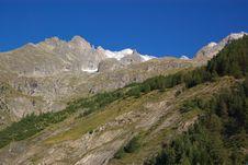 Free Rocky Mountains Royalty Free Stock Photos - 6809658