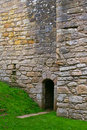 Free Detail Passage Way Castle Royalty Free Stock Photography - 6810157