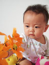 Free Lovely Baby Stock Images - 6811414