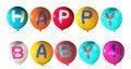Free Happy Baby Stock Images - 6812534