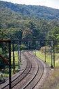 Free Mountain Track Stock Photo - 6813100