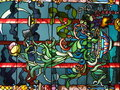 Free Stained Glass Window Royalty Free Stock Images - 6814809